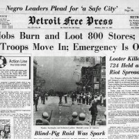 Lessons From A Riot