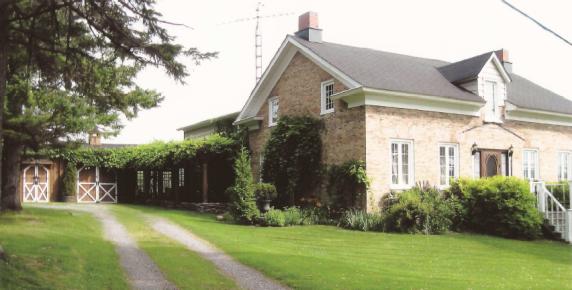 Annable house