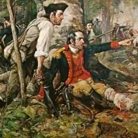 John Annable – United Empire Loyalist
