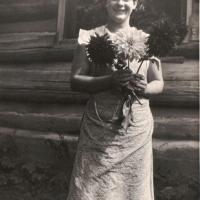 Reatha Gusso, 1932