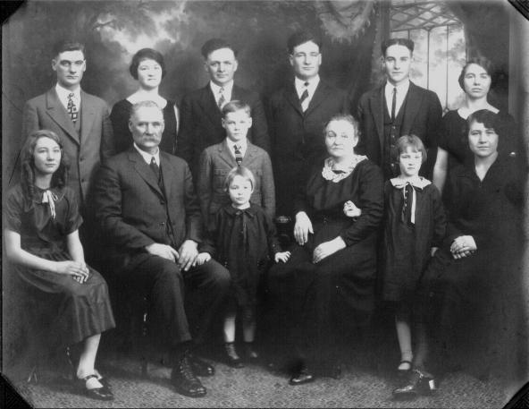HalseGuyFamily 1923