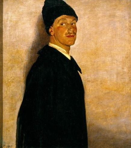 The_Man_in_Black_1913