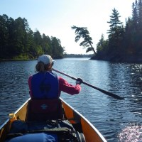 BWCA: Into the Wilderness