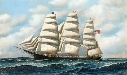 1024px-Antonio_Jacobsen_-_The_ship_Young_America_at_sea