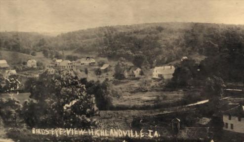 Highlandville-BirdsEye