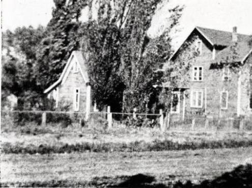 JennieESmith Residence