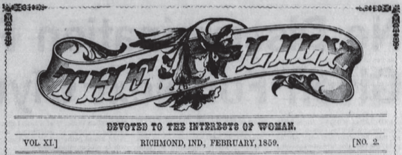 800px-The_Lily_Masthead_-_February_1859