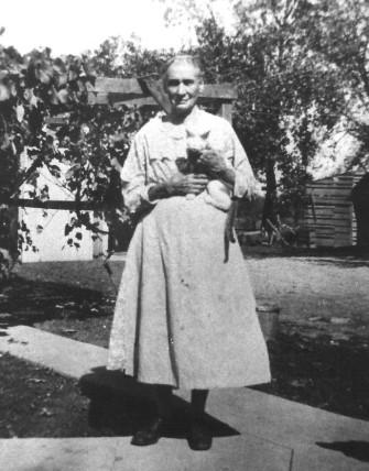 Lydia Anna Paul Quinn