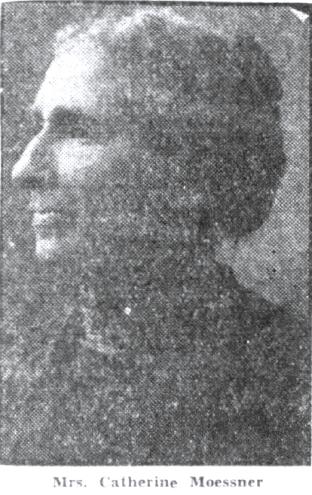 Catherine Delle
