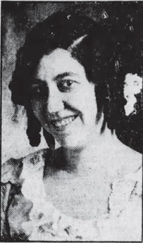 olivia monona 1929