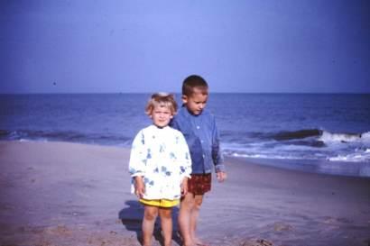 Eilene and Steve, Virginia Beach