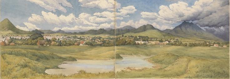 Edward_Gennys_Fanshawe,_Tepic_(Mexico),_Augt_12th_1850