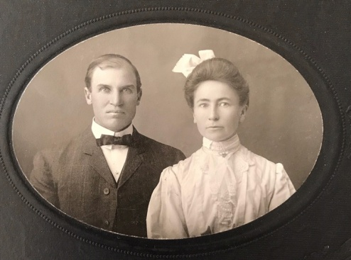 Sterling Davis and Clara P Ransom