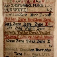 The Zane Sampler