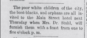 18860224Stahl hosts children