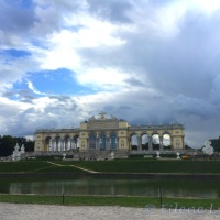 Biking to Vienna - Part 2