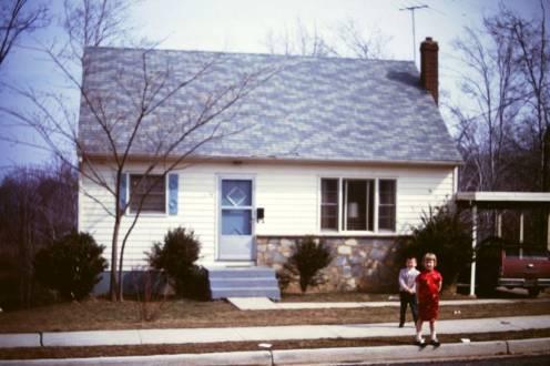 Phil and Eilene Halse, Woodbridge, VA