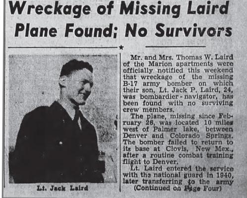 plane found