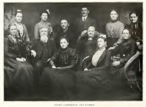 Casterton family from Bailey v. 2 p. 53