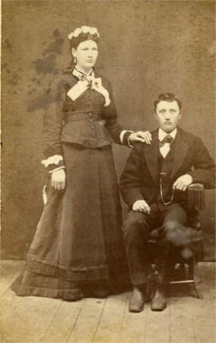 Elizabeth Halse and Will O Casterton Wedding - maryo159 on Ancestry