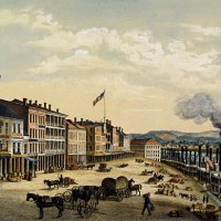 A Visit to Cincinnati 1851 – Part 1