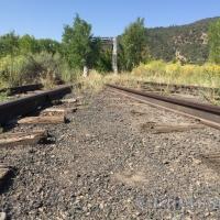 Tracks Across Borders